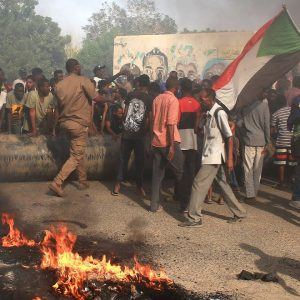 State Dept. Calls For 'Full Restoration' Of Civilian Government Following Coup In Sudan