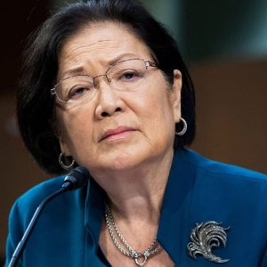 Mazie Hirono Questions Nominees About North Korea's Threat To Hawaii