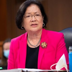 Mazie Hirono: Violence Against Women Act Must Be Reauthorized