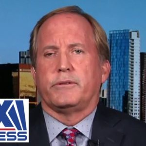 Ken Paxton calls for transparency from the AG over DOJ probe into school boards