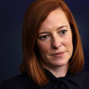 'I've Learned My Lesson': Psaki Refuses To Comment On Virginia Race After Hatch Act Accusation