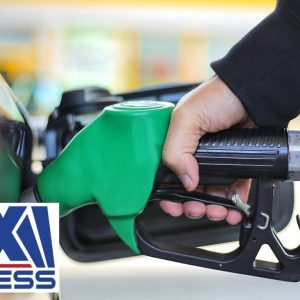 New York City gas station charges $5 a gallon