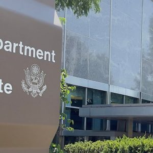 State Department Releases Video Urging Americans To Help Prevent Human Rights Abuses