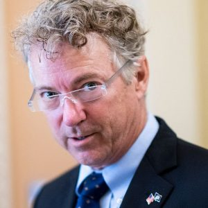 'It Was Tragic But Somewhat Hilarious': Rand Paul Decries Dadaist Art Lessons In Afghanistan