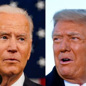 JUST IN: Biden Administration Responds To Trump Lawsuit Against Jan 6 Committee, National Archives