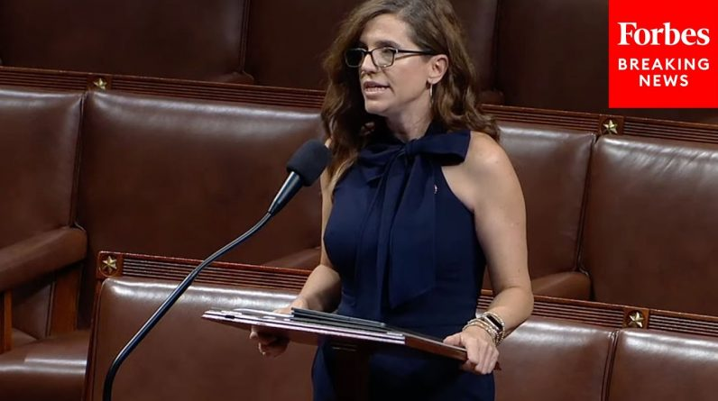 Nancy Mace Praises Local Constituents, Schools, Businesses For Resilience During COVID-19 Pandemic