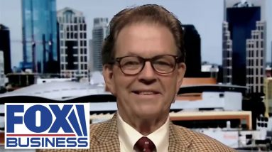 Laffer: Going too far on debt ceiling will have huge negative consequences on economy