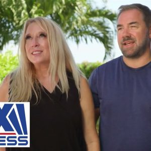 Couple makes huge decision to uproot their lives and move to this state