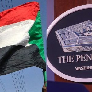 Pentagon Reacts To Coup In Sudan, Worries About Spreading Instability