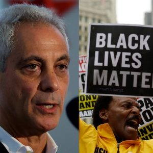 Rahm Emanuel Addresses Police Killing Of Laquan McDonald While He Was Mayor, 7 Years Ago Today