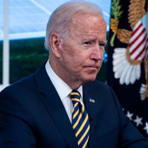 President Biden Admits That His Plan Will Be Less Than He Proposed