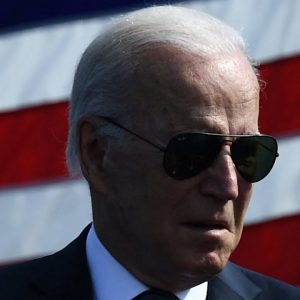President Biden Says Police Officers Need 'More Resources, Not Fewer'
