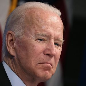 Psaki Again Confronted With Biden's 'Sliding' Approval Ratings