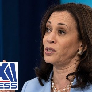 Rep. Crenshaw: Kamala Harris doesn't care about border security
