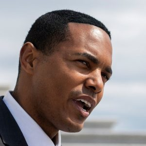 Ritchie Torres Refutes 'Lie' About Need To Preserve Filibuster