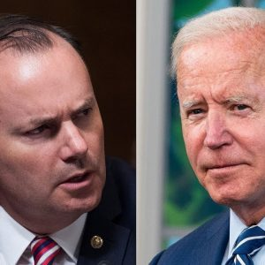 'This Shouldn't Be Controversial': Mike Lee Rails Against Biden Vaccine Mandate On Senate Floor