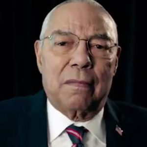 Colin Powell, Who Has Passed Away At 84, Reflects On Operation Desert Storm In VA Interview