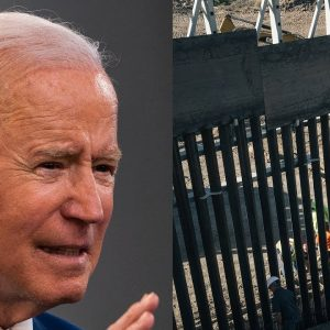 'Sadly Nothing Has Changed': GOP Lawmakers Decry Biden Over 'Open' Border