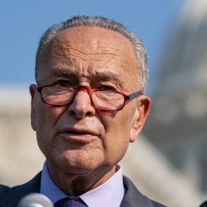 Schumer Says 'Clock Is Ticking' On Voting Rights