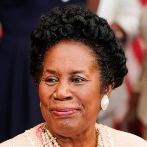 Sheila Jackson Lee Speaks At Opening Of New Health Facility In Houston