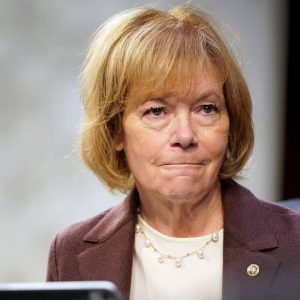 Tina Smith Discusses Economic Impacts Of Afghan Women And Girls Being Denied Education