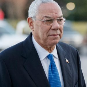 State Department Responds To Colin Powell's Death