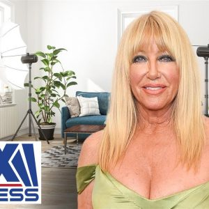 Suzanne Somers may return to TV in new reality show