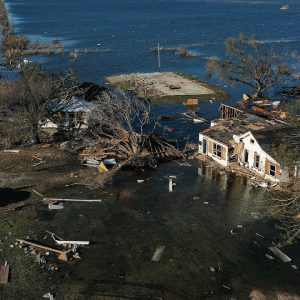 Lawmaker References Devastation From Recent Hurricanes As Reason To Pass Build Back Better Agenda
