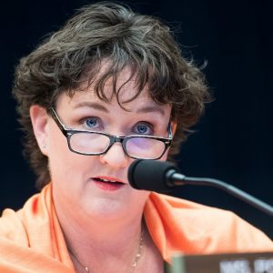 Katie Porter Grills LUMA Energy Executive Over Frequent Outages And Failures In Puerto Rico