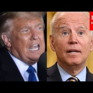 Trump: Biden Caused 'Most Embarrassing Event In The History Of Our Country'