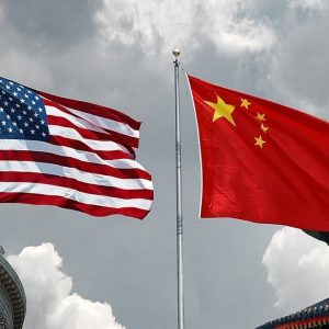 US can't stop China's 'weapon of terror': Chang