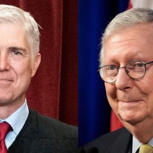 'Reap What They Sow': McConnell Describes Dem Reasoning That Impacted His SCOTUS Decisions