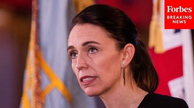 New Zealand PM Announces Continued Auckland Lockdown Due To Delta Spread