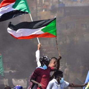 White House Comments On Military Coup In Sudan