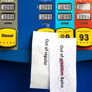 White House Responds To Concerns About Oil And Gas Prices
