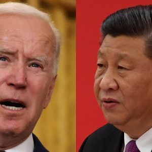 White House Responds To Xi Not Attending COP26 In Person