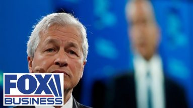Why isn't Jamie Dimon scared of inflation?