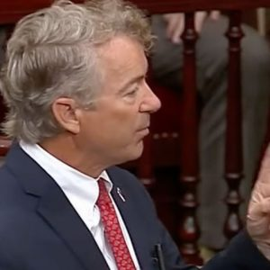 'There Will Be Consequences': Rand Paul Issues Dire Warning About National Debt