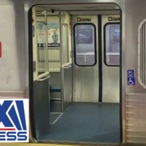 Woman assaulted on SEPTA train as riders did nothing