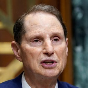 Ron Wyden Issues Support For Both Parts Of Biden's Build Back Better Agenda