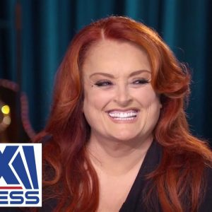 Wynonna Judd on the 'greatest goodbye' in country music